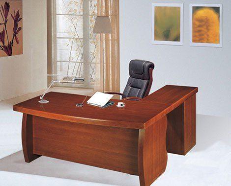 שולחן מנהלים מפואר